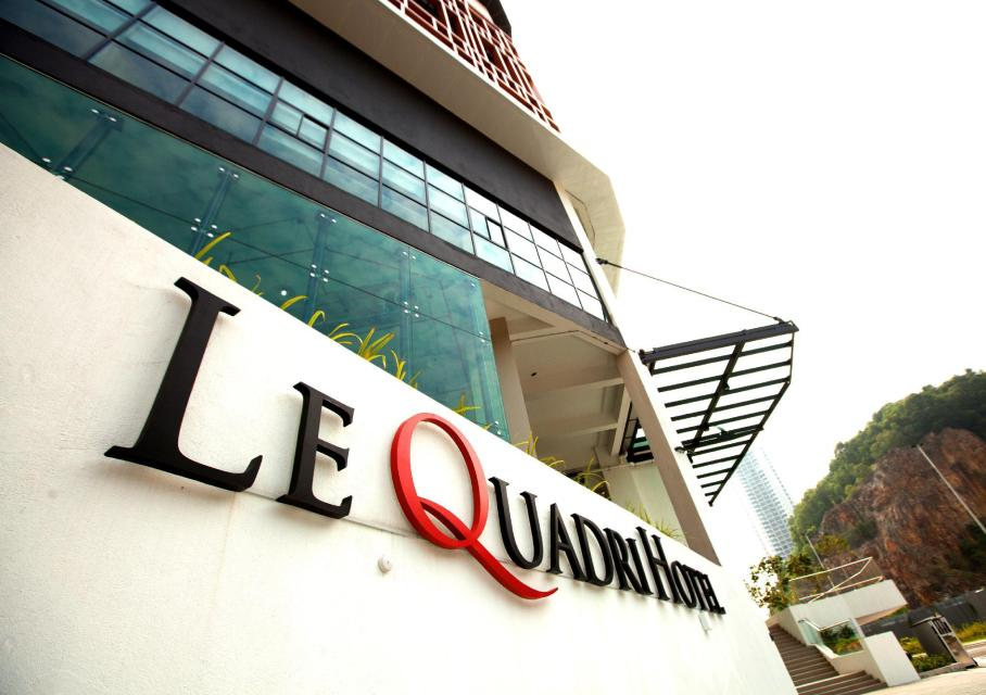 Book Le Quadri Hotel (Kuala Lumpur) at the best deal|Find the best
