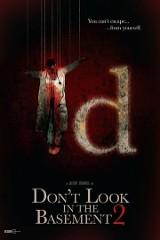 Не заглядывайте в подвал 2
