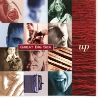 Up by Great Big Sea on iTunes