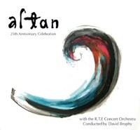 25th Anniversary Celebration (with the R.T.E Orchestra) by Altan on iTunes