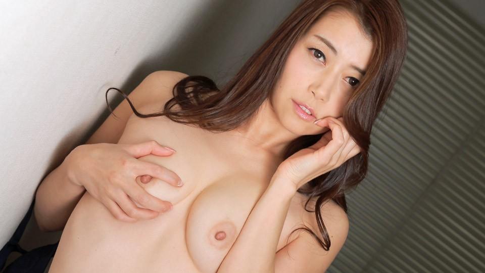 Pacopacomama 081319_002 Maki Hojyo Mika Hojo-I tried to fulfill the man's desire-