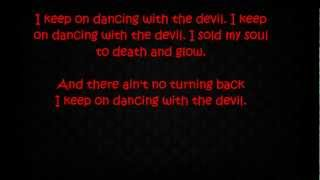 Keha dancing with the devil mp3