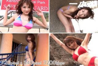 1pondo 122008_492 Sayuri Anzu real color