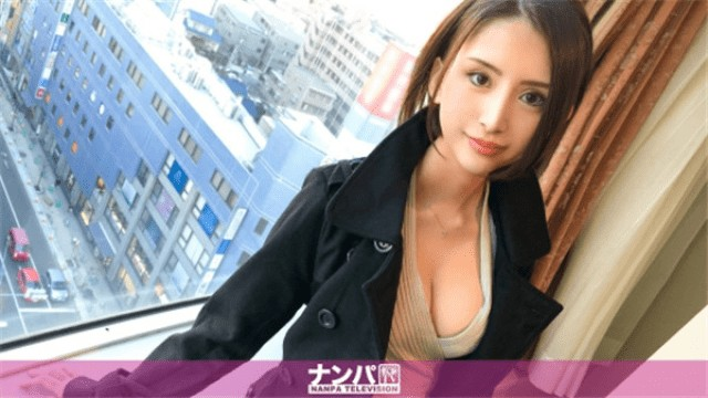 Nampa 200GANA-1268 Magi Flexible first shot 780 in Chofu Rena 22 years old Mobile shop clerk - Japanese AV Porn