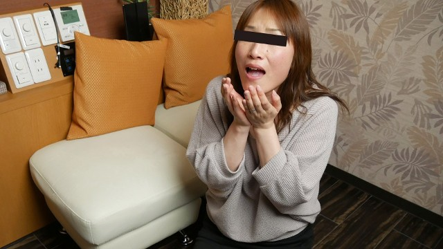 Pacopacomama 082419_158 Yatomi Noriko who can not insert the husband and fires immediately