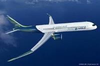 Airbus prezintă noul concept al avionului cu zero emisii