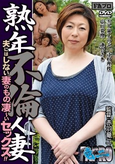 [AKBS-024] Ripened Adultery with Married Women – Crazy Sex With Housewives Without Their Husbands!
