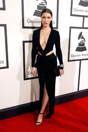58. Grammy Ödül Töreni'nin En Şık İsimleri