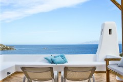 holiday home for max. 8 persons in Mykonos, Kykladen