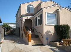 Comfortable Vacation Home Near SFO Airport