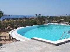 Kassandra villa - Anthemion complex