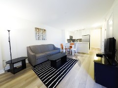 Bright, Spacious Town House in Mississauga