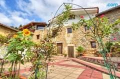 Casa Hijuela. Casa rural en Valle de Mena (Concejero-Burgos)