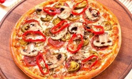 Extreme Pizza posted Up to 41% Off at Extreme Pizza