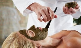 Givae Salon posted 49% Off One or Three Aveda Customized Facials