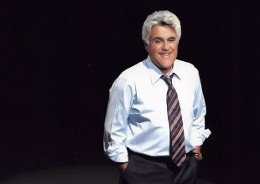 Terrame posted Jay Leno: Life post 'Tonight Show,' which late-night hosts he watches, best advice Carson gave him