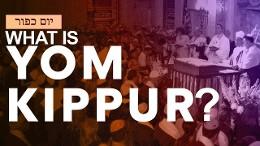 Apex Endodontics posted What is Yom Kippur? The Jewish High Holiday