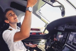Psa Airlines posted 7 Jobs For Pilots With Less Than 500 Hours