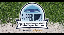 Meals On Wheels posted Plate Expectations 2018