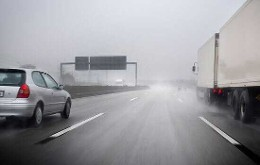 Allstate posted How to Drive Safely in Strong Wind and Rain