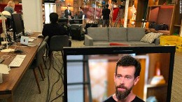 Time Warner Cable posted Twitter's Jack Dorsey: 'We are not' discriminating against any political viewpoint