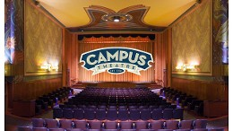 Campus Theatre posted This Week at The Campus Theatre -