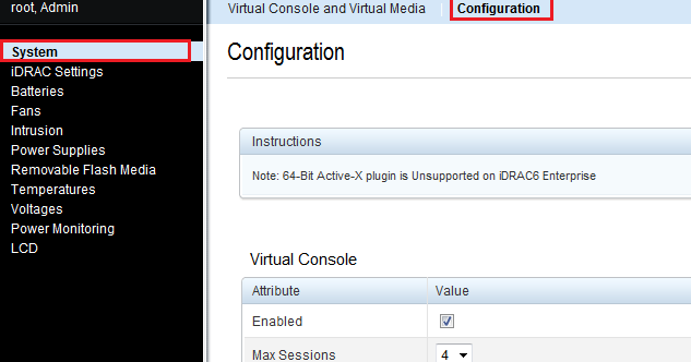 Enterprise Servers And Networking How To Get Idrac 6 Console Working With Google Chrome