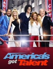 Image America's Got Talent – Season 2016